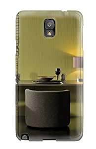 New Modern Tpu Skin Case Compatible With Galaxy Note 3