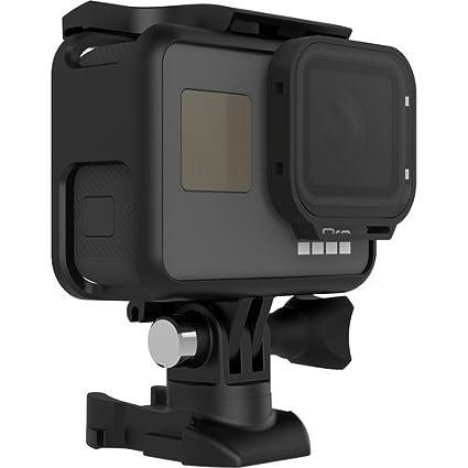 Amazon.com: GoPro - Filtro polarizador para Hero5/Hero6 ...