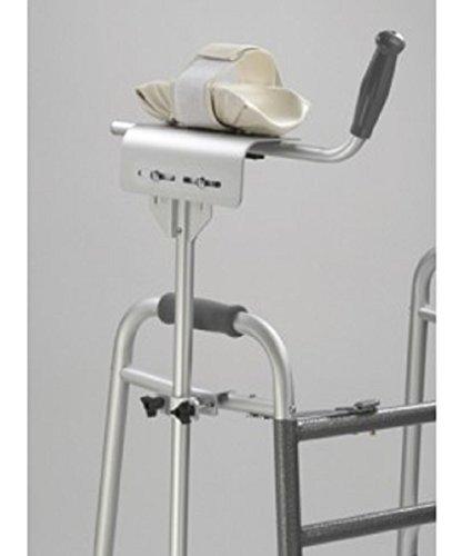 Crutch Platform Attachment (Harvy Canes - Platform Walker Attachment)