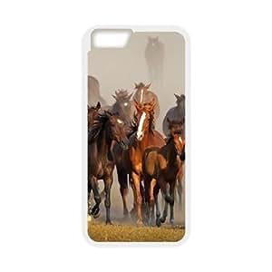 Horse DIY Hard Case Iphone 5/5S