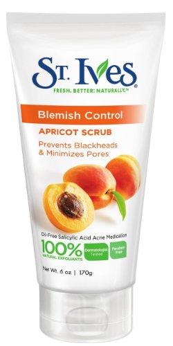 Ives Apricot Blemish Blackhead Control