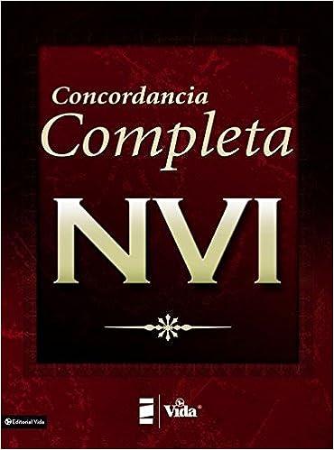 BAIXAR EXAUSTIVA CONCORDANCIA BIBLICA