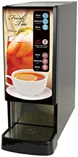 product image for Newco LCD-1 Dispenser 1 Selection Hot-Ambient Tea