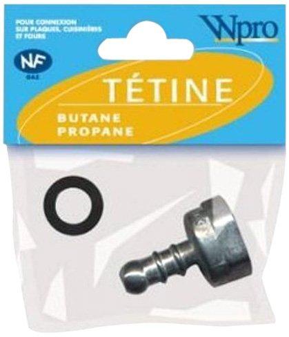 Wpro TPB001 - Tetina de gas butano para cocina