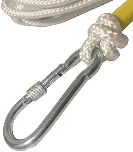 Cuerda De Escalada, Cuerda De Seguridad De Multiusos 9mm ...