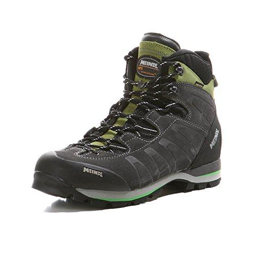 Meindl Schuhe Vakuum Men 2.0 GTX - anthracit/pistazie 42 2/3