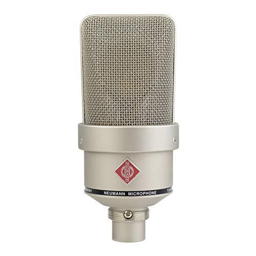 (Neumann TLM 103 mt | Cardioid Large Diaphragm Condenser Microphone Matte Black)