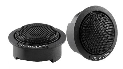 C5075-CT - JL Audio 3/4'' Evolution C5 Series Silk Dome Tweeters