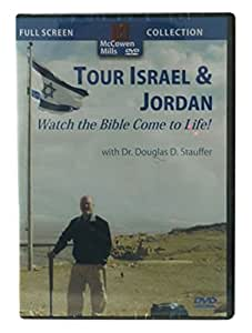 Tour Israel & Jordan: Watch the Bible Come to Life!