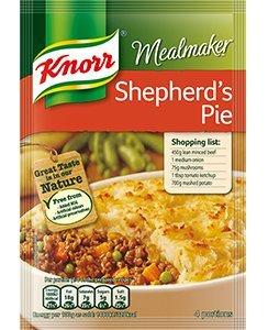 Knorr - Mealmaker - Shepherd's Pie Seasoning - (Shepherds Pie)