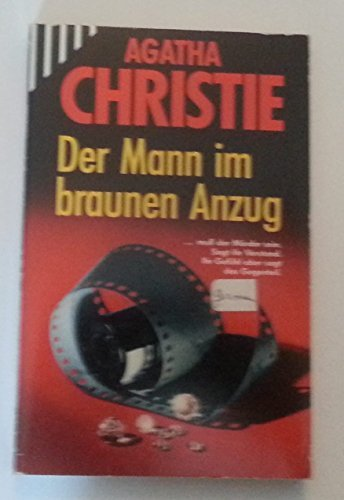 Mann in Braunen Anzug/the Man in the Brown Suit (German Edition) by Distribooks Inc