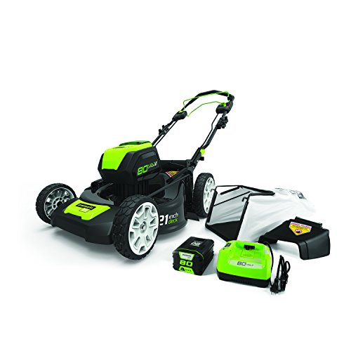 greenworks-pro-mo80l510-80v-21-inch-self-propelled-cordless-lawn-mower-5ah-battery-and-charger-inclu