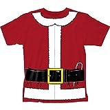 Impact Santa Claus Costume Tee