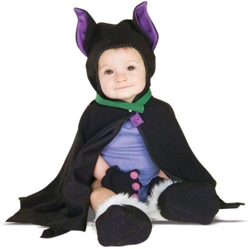 Lil Bat Caped Cutie Baby Infant Costume - Infant