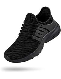 Kids Sneaker Lightweight Breathable Running Tennis Boys Shoes