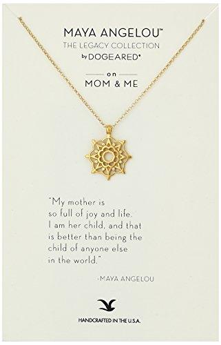 - Dogeared Maya Angelou 2.0