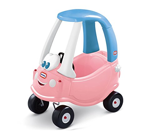 (Little Tikes Princess  Cozy Coupe - 30th Anniversary)