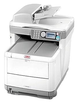 OKI MC360 Laser 20 ppm 1200 x 600 dpi A4 - Impresora ...
