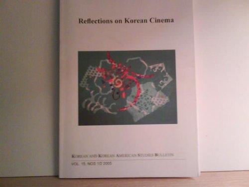 Reflections on Korean Cinema