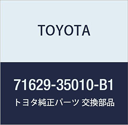 TOYOTA Genuine 71629-35010-B1 Seat Cushion Hinge Cover