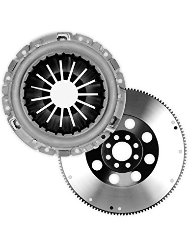 AT Clutches Clutch kit K-06-082 Cover & Flywheel for Nissan 370