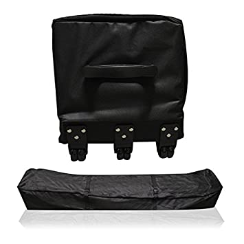 Impact Canopy 80u201d Long Roller Bag for Carport Canopy Impact Canopies Wheeled Storage Bag with  sc 1 st  Amazon.com & Amazon.com: Impact Canopy 80u201d Long Roller Bag for Carport Canopy ...