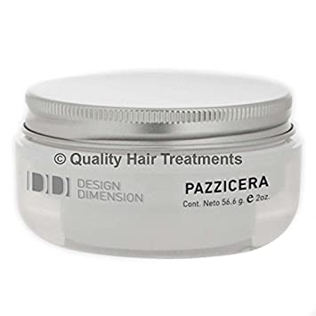 Amazon com: Tec Italy Pazzicera Hair Dimension - Texturinzing Wax
