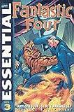 ESSENTIAL FANTASTIC FOUR VOL.3 : Fantastic Four #41-63 & Annuals 3&4: v. 3