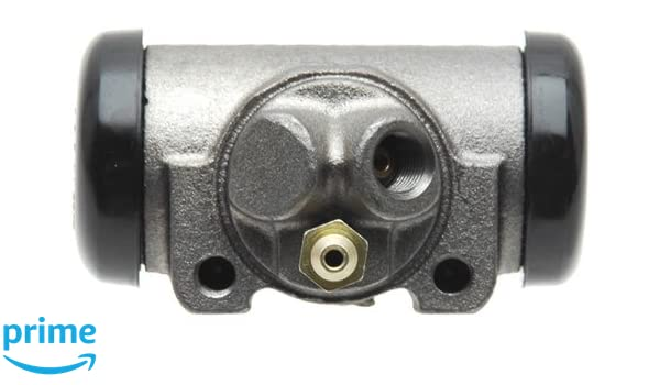 ACDelco 18E1220 Professional Rear Driver Side Drum Brake Wheel Cylinder Assembly