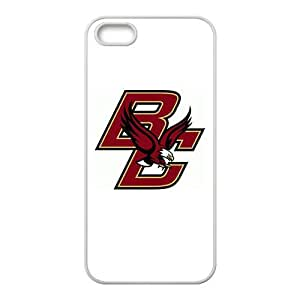 NCAA Boston College Eagles 2 White For Iphone 6 Plus Phone Case Cover