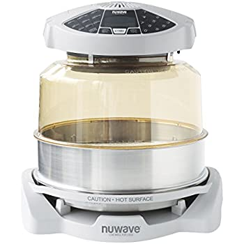 Amazon Com Nuwave 20632 Pro Plus Oven With Stainless