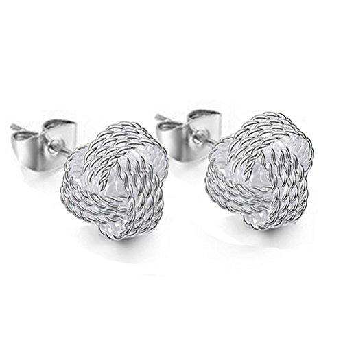 Link Tanzanite Earrings - 3