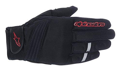 Adventure Gloves (Alpinestars Asama Urban Adventure Air Glove Black/Red MD)