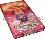 Topps Garbage Pail Kids Original Series 1 Chrome