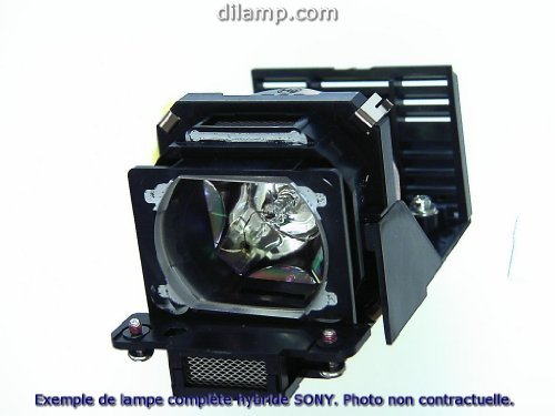 VPL-AW15 Sony Projector Lamp Replacement. Projector Lamp Assembly with Genuine Original Philips UHP Bulb inside.