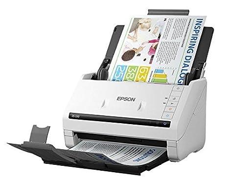 Epson WFDS530 - Escáner de Documentos en Color A4 (Capacidad de ...