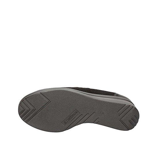 MELLUSO R0815 Sneakers Donna Nero 36½