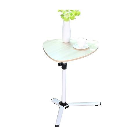 Amazon.com: Mesa plegable y plegable para portátil, mesa de ...