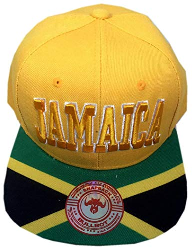 GBT Hat Gagao Men Jamaica...
