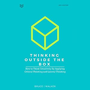 Thinking Outside the Box Audiobook