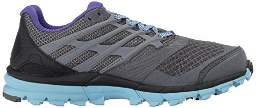 Inov-8 Womens Trailtalon 275 Sneaker Grey/Blue/Purple 4bQpjfzQT6