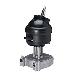 Uflex T81FC Single Cable Rotary Tilt Helm