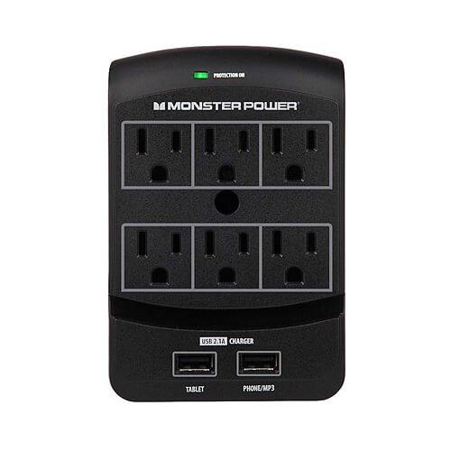 Review MON121824 - MONSTER POWER