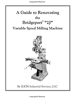 Cnc & Metalworking Supplies & Maintenance Manual Latest Fashion Bridgeport Series Ii Special Milling Machine Operation