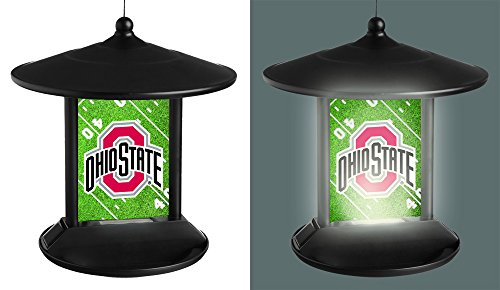 Ncaa Solar Lights