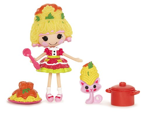 Mini Lalaloopsy Moments in Time Doll- Jewel ()