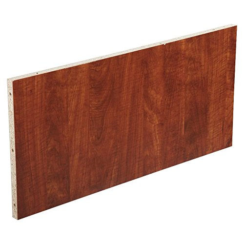 Lorell LLR69939 Modular Conference Table Top, 30.91'' Height X 17.72'' Width X 31.69'' Length, Cherry by Lorell