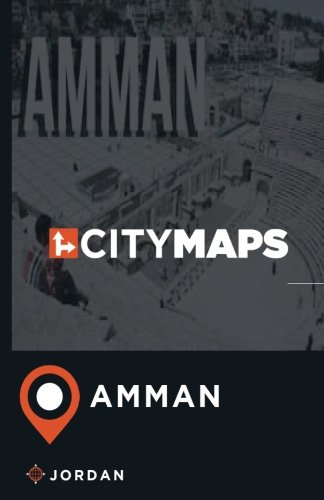 City Maps Amman Jordan