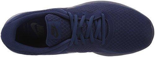 Nike 812654-400 - Zapatillas de deporte Hombre Azul (Midnight Navy / Midnight Navy-Black)