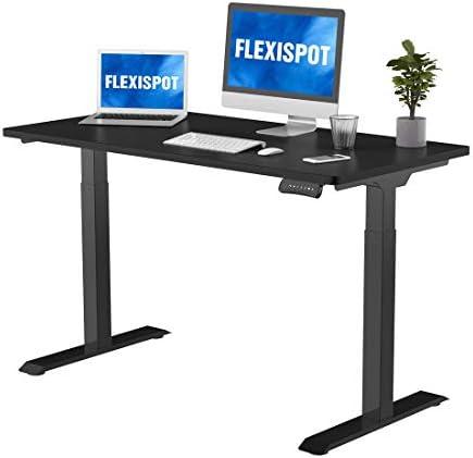 FlexiSpot Dual Motor Electric Standing Desk